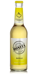 Bonita Premium Cider Apple